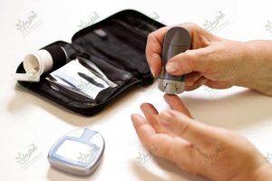 درمان دیابت با فلفل سیاه