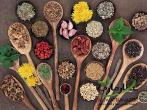 درمان کبد چرب با گیاهان دارویی