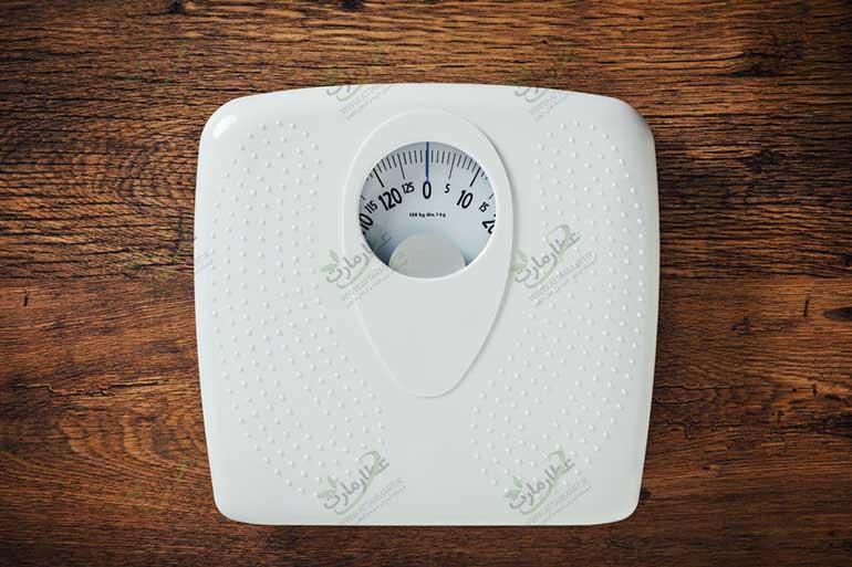زردچوبه و کاهش وزن