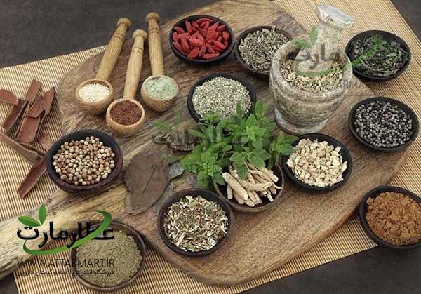 مزایای-استفاده-از-ادویه-جات-و-گیاهان-دارویی-در-آشپزی