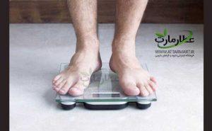 کاهش وزن و سرطان کبد