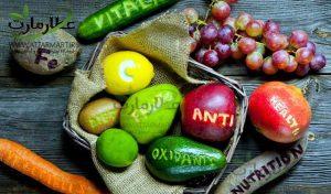 برترین مواد غذایی دارای آنتی اکسیدان