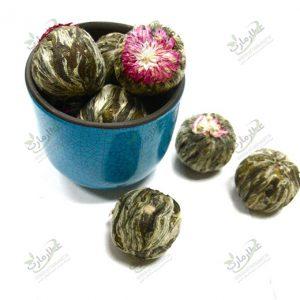 چای گل جاسمین